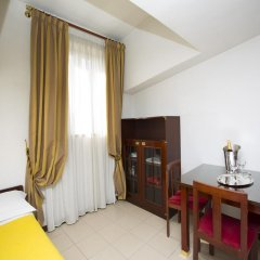 Hotel Residence Villa Tassoni комната для гостей фото 3