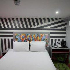 Best Western London Peckham Hotel 3* Номер категории Эконом с различными типами кроватей фото 10