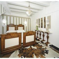 Отель The Place Cagliari 3* Полулюкс с различными типами кроватей