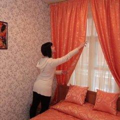Welcome Hostel Санкт-Петербург комната для гостей фото 2