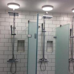 Bond Hotel ванная