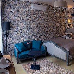 Мини-отель Грандъ Сова Стандартный номер с различными типами кроватей фото 12