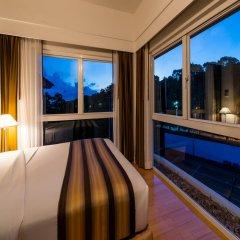 Апартаменты RCG Suites Pattaya Serviced Apartment Стандартный номер с различными типами кроватей фото 10