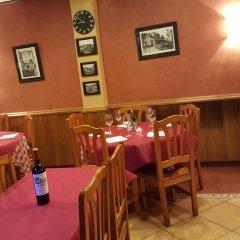 Отель Pension Restaurante AVENIDA питание фото 3