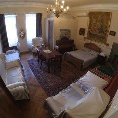 Мини-отель Гуца Номер Делюкс фото 2