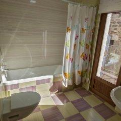 Отель La Morada del Cid Burgos 3* Стандартный номер с различными типами кроватей фото 9