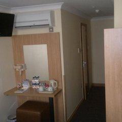 Отель Comfort Inn Hyde Park 3* Стандартный номер фото 2