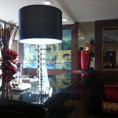 Hotel Amaranto интерьер отеля фото 2