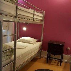 Porto Wine Hostel Кровать в общем номере двухъярусные кровати фото 23