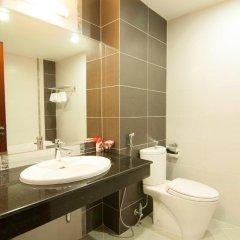Апартаменты Song Hung Apartments Улучшенные апартаменты с различными типами кроватей фото 45