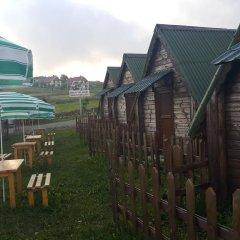 Birlik Yaylakent Бунгало с различными типами кроватей фото 31