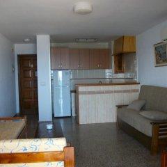 Отель Apartamentos Llevant Апартаменты с 2 отдельными кроватями фото 3