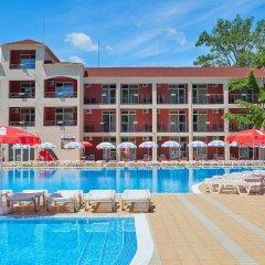 Party Hotel Zornitsa бассейн фото 3