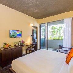Atlas Hoi An Hotel 4* Улучшенный номер с различными типами кроватей