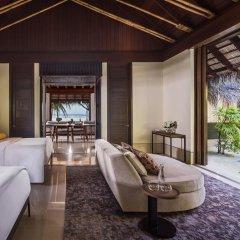 Отель One&Only Reethi Rah 5* Номер категории Премиум с различными типами кроватей фото 13