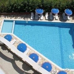 Hotel Onufri Голем бассейн фото 3