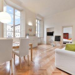 Апартаменты Family Apartments Signoria комната для гостей фото 5