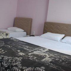 Puffin Hostel Номер Комфорт разные типы кроватей фото 7