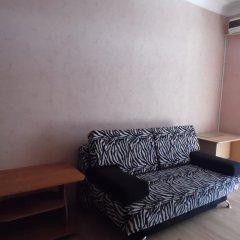 Хостел Омск Стандартный семейный номер с двуспальной кроватью фото 4