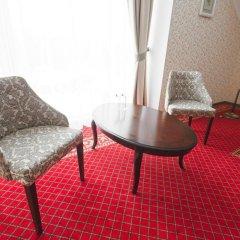 Гостиница Дрозды Клуб 3* Улучшенный номер разные типы кроватей фото 9