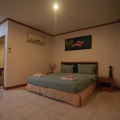Отель Total-Inn комната для гостей фото 5