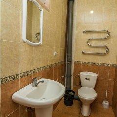 Отель 7 Fialok Guest House Сочи ванная фото 3