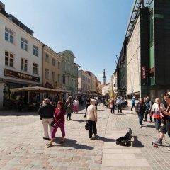 Апартаменты Tallinn City Apartments - Old Town спортивное сооружение