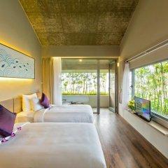 Atlas Hoi An Hotel 4* Номер Делюкс с различными типами кроватей фото 3