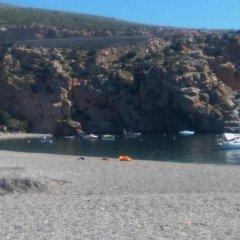 Hotel El Ancla пляж фото 2