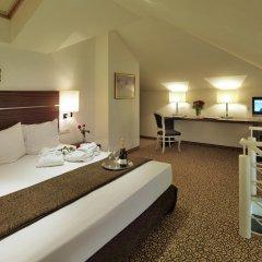 Отель Assenzio 4* Полулюкс с различными типами кроватей