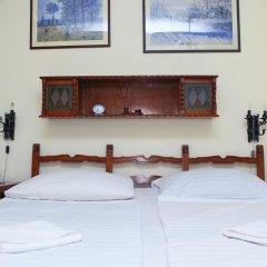 Отель Kalmár Pension Венгрия, Будапешт - отзывы, цены и фото номеров - забронировать отель Kalmár Pension онлайн комната для гостей фото 4