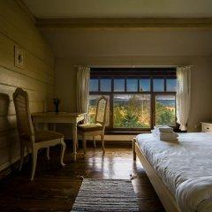 Гостиница Boutique-villa Provence комната для гостей фото 4