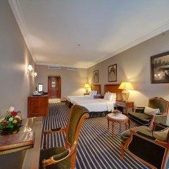 Royal Ascot Hotel 4* Улучшенный номер с различными типами кроватей фото 2