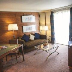 Thorpe Park Hotel and Spa комната для гостей фото 4