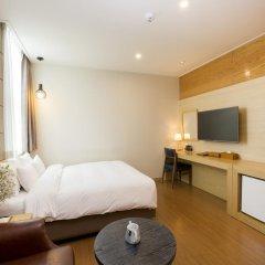 Hotel Nafore 3* Улучшенный номер с различными типами кроватей