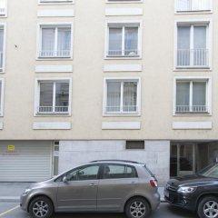 Апартаменты Heart of Vienna - Apartments парковка