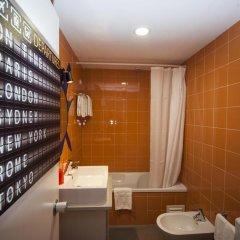 Hotel Made Inn 2* Стандартный номер с различными типами кроватей