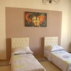 Отель Edit Apartment Венгрия, Будапешт - отзывы, цены и фото номеров - забронировать отель Edit Apartment онлайн комната для гостей фото 3