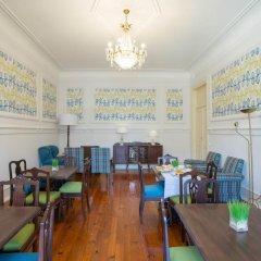Отель Typical Lisbon Guest House питание фото 2