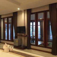 Отель Dusit Buncha Resort Koh Tao 3* Стандартный номер с 2 отдельными кроватями фото 6