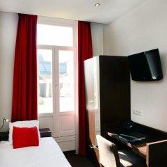 Отель Apollo Museumhotel Amsterdam City Centre 3* Стандартный номер фото 14