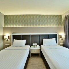 Отель Prestige Suites Bangkok Номер Делюкс фото 4
