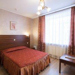 Гостиница Регина 3* Полулюкс с различными типами кроватей фото 4