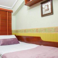 Апарт-Отель Villa Edelweiss 4* Апартаменты с 2 отдельными кроватями фото 38