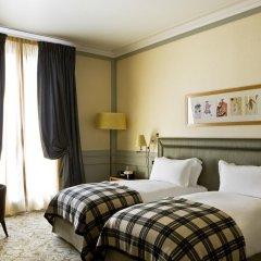 Отель Scribe Paris Opera by Sofitel 5* Улучшенный номер с различными типами кроватей