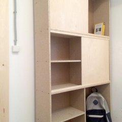 Хостел Кислород O2 Home Кровать в общем номере фото 49
