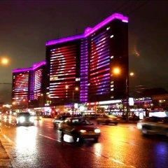 Отель Версаль на Арбатской Москва развлечения