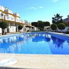 Отель La Zenia Golf бассейн фото 3