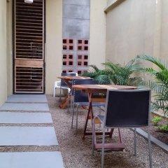 Отель Mochila Hostal Колумбия, Кали - отзывы, цены и фото номеров - забронировать отель Mochila Hostal онлайн гостиничный бар