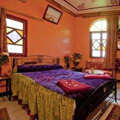 Hotel Riad Fantasia 2* Стандартный номер с различными типами кроватей